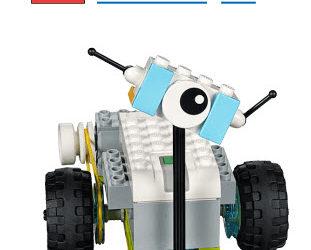 Cursos de Robótica 2.0