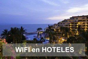 instalación de redes wifi en hoteles