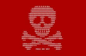 Alerta ransomware Peyta