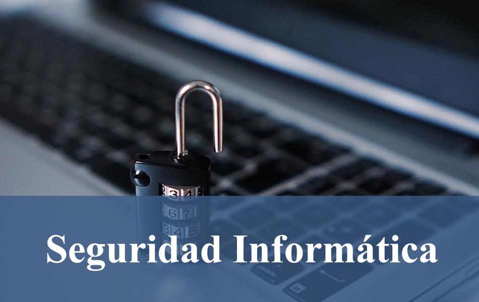 Alferaz Seguridad Informática| Mantenimientos informáticos para empresas