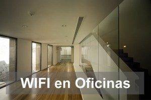 instalación de redes wifi en oficinas